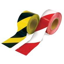 Segel keamanan Barricade Tape