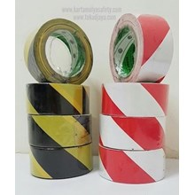 Segel keamanan Sticker Barricade