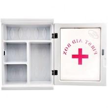 P3K Kotak obat Dinding