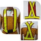 Safety Vest V Reflector 1