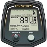 Beli Detektor logam Teknetics T2 4