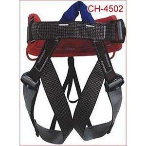 Body harness Adela for climbing flying fox