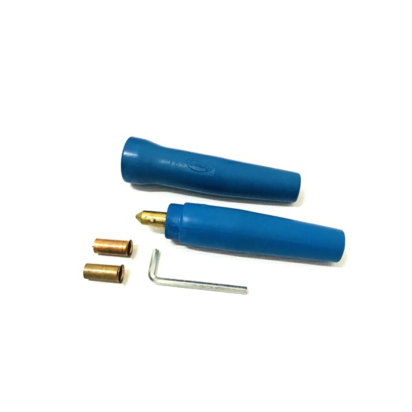 Kabel Konektor kabel las