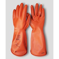 Electrical Gloves Novax 2500 Volt