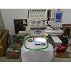 Song 1 Head embroidery machine 1
