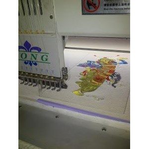 EmbroiderySewing Machine Computer