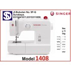 SINGER SEWING MACHINE 6