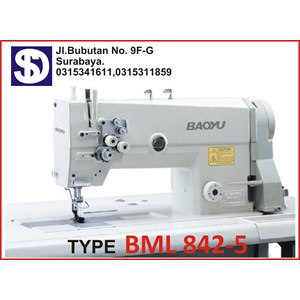 Baoyu sewing machine Type BML 842-5