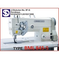 Baoyu sewing machine Type BML 845-5