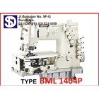 Baoyu sewing machine Type BML 1404P 1