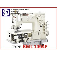 Baoyu sewing machine Type BML 1404P