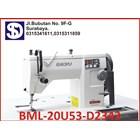 Baoyu sewing machine Type BML-20U53 1