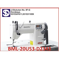 Baoyu sewing machine Type BML-20U53