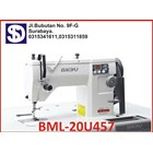 Baoyu sewing machine Type BML-20U457 1