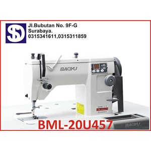 Baoyu sewing machine Type BML-20U457