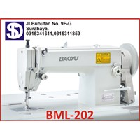 Baoyu sewing machine Type BML-210