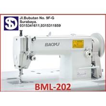 Mesin Jahit Baoyu Type BML-202