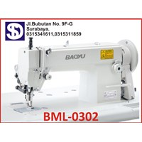 Mesin Jahit Baoyu Type BML-0302