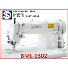 Baoyu sewing machine Type BML-0302
