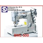 Baoyu sewing machine Type BML-500 1