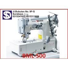 Baoyu sewing machine Type BML-500
