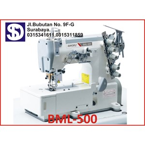 Baoyu sewing machine Type BML-500
