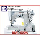 Baoyu sewing machine Type BML-600A 1