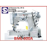 Baoyu sewing machine Type BML-600A