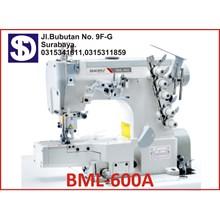 Baoyu sewing machine Type BML-600A