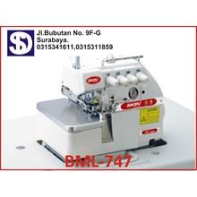 Baoyu sewing machine Type BML-747
