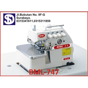 Baoyu sewing machine Type BML-747