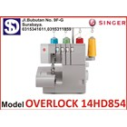 Singer Sewing Machine 14HD854 1