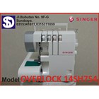 Sewing machine Singer 14SH754 Type 1