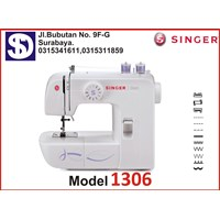 Singer sewing machine Type 1306