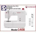 Singer sewing machine Type 1408 1