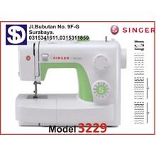 Singer sewing machine Type 3229