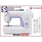 Singer sewing machine Type 3232