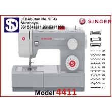 Singer sewing machine Type 4411