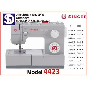 Singer sewing machine Type 4423