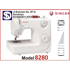 Singer sewing machine Type 8280