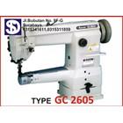Sewing machine Type GC 2605 1