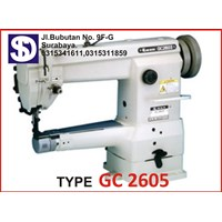 Sewing machine Type GC 2605