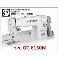 Sewing machine Type GC-6150M