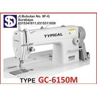 Mesin Jahit Type GC-6150M