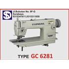 Sewing Machine Type GC6281 1