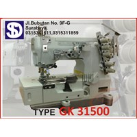 Sewing Machine Type GK31500