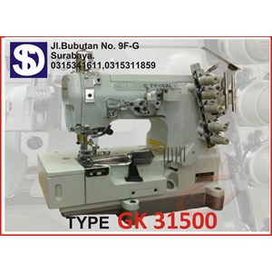 Mesin Jahit Type GK31500