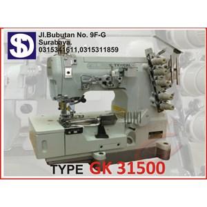 Sewing Machine Type GK31500