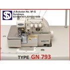Sewing machine Type GN 793  1