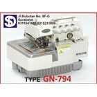 Sewing machine Type GN-794 1
